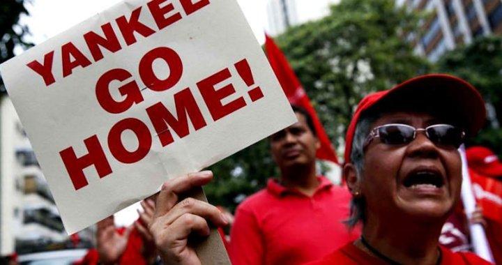 El petróleo bajo la mirada de EEUU: Para Donald Trump, Venezuela es una «compañía»