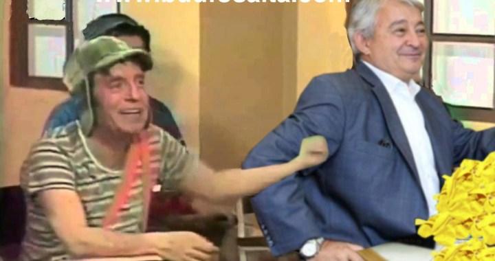 Martín Grande Durand rechaza vacunas contra la Covid-19 y promueve dióxido de cloro