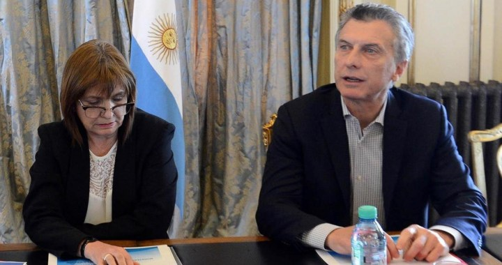 En solo tres meses de gobierno de Macri se registró una muerte cada 21 horas en manos de las fuerzas armadas