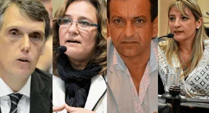 Kosiner y Lara Gros, los candidatos de Lavagna y Urtubey para el Congreso