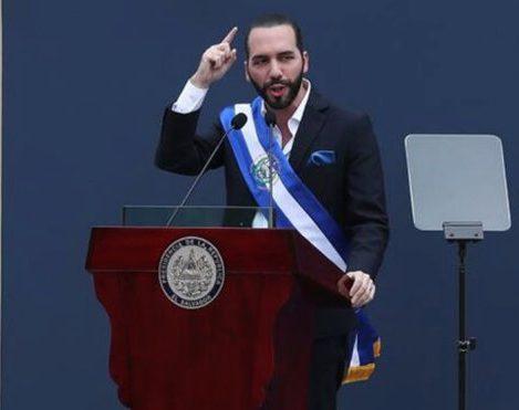 Elecciones en centroamérica: Nayib Bukele, nuevo presidente de El Salvador