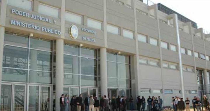 Tras protestas, la Corte de Salta avanzará en la apertura del servicio de Justicia