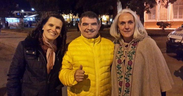 Se van Olmedo, Urtubey, David y Fiore: el peronismo sumaría 4 legisladores nacionales