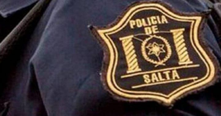 «Vos no sabes quién soy yo chango»: excusa y feroz golpiza de policías a joven