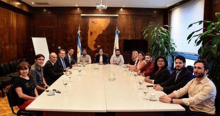 Asumieron las nuevas autoridades de PAMI en Salta