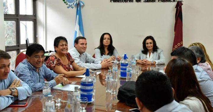 Salud Pública: el Gobierno recortó viajes al interior a Residentes Médicos