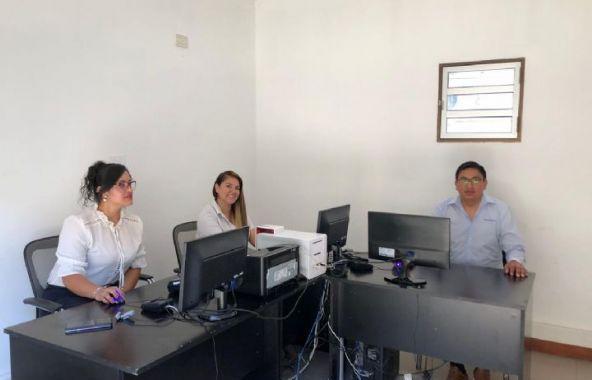 Comenzó la atención de la oficia de Saeta en la UNSa: dónde y cómo funciona