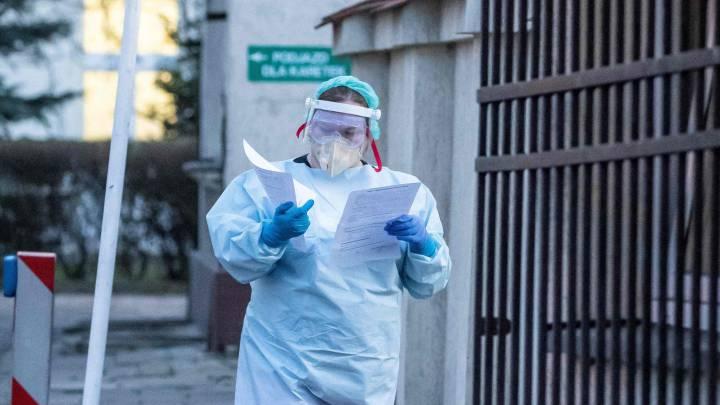 Coronavirus: Salud informó la descentralización de los reactivos para realizar las pruebas