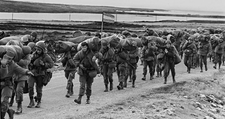 Argentina recuerda la Guerra de Malvinas y sostiene reclamo por soberanía de las Islas