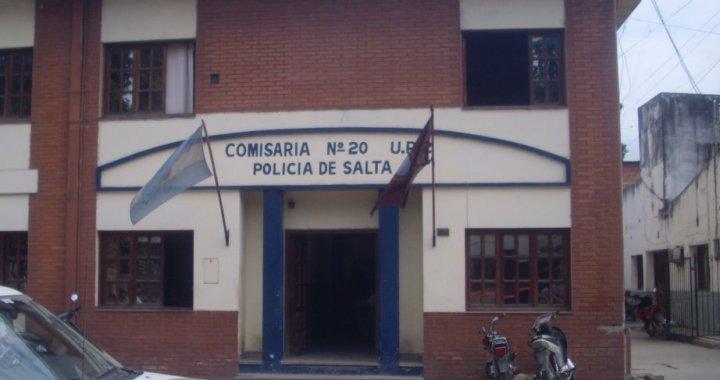 Orán: Unidad Fiscal investiga  denuncia contra efectivos de la Policía