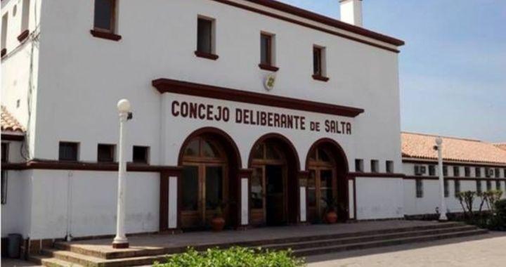 Concejo Deliberante: Correa, Benavídez, García, Causarano y Ruarte no logran la reelección