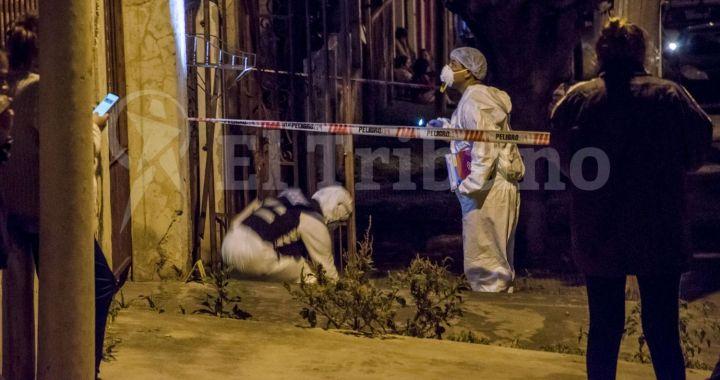 Crack en la Policía tras el crimen de Rosa Sulca: remueven cúpula de la Comisaría 4º