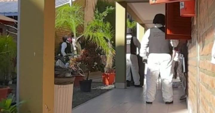 Visita policial, falta de WiFi y paranoia vecinal: así es la vida de repatriados en Salta