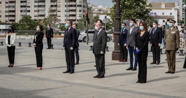 Coronavirus: España inicia diez días de luto oficial por las víctimas