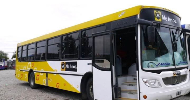 AMT avaló regreso del transporte interurbano, que será definido en cada municipio