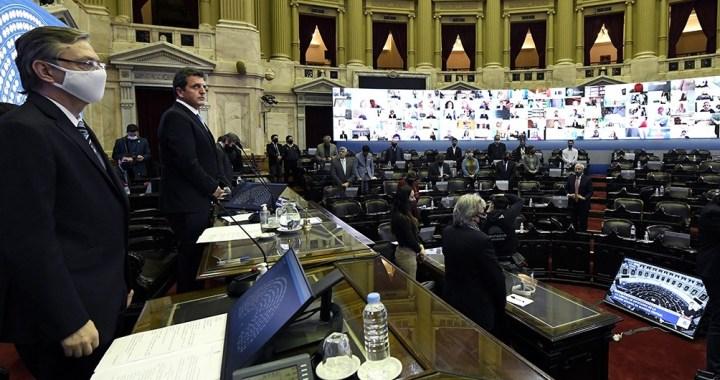 Diputados aprobó el proyecto para regular el teletrabajo: de qué trata