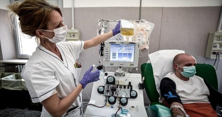 Plasma: Investigan rol de funcionarios públicos y empresarios de la Salud