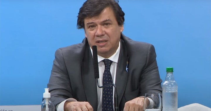 El Gobierno extendió hasta el 25 de enero la doble indemnización por despidos