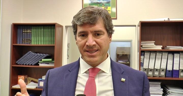 """Quién es Bernardo Saravia Frías, el salteño que quedó procesado en la causa """"PEAJES"""""""