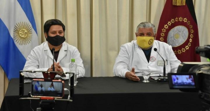 Coronavirus: ¿Por qué se dieron los falsos positivos?