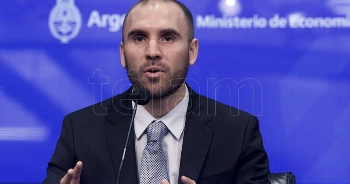 Guzmán sobre deuda externa: «Argentina tiene voluntad de llegar a un acuerdo»