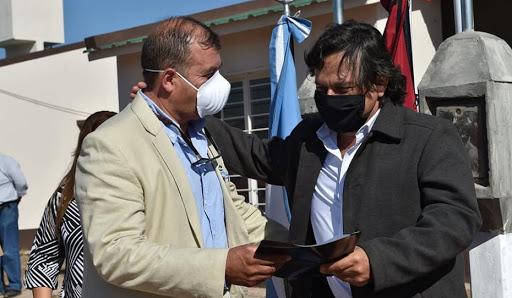 Apoyo de Provincia y del Foro al intendente de El Quebrachal tras escándalo por el IFE