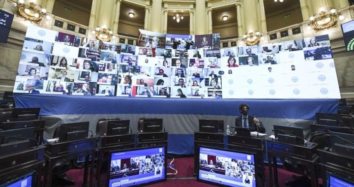 Senado hizo ley la ampliación de moratoria fiscal: ¿De qué trata?