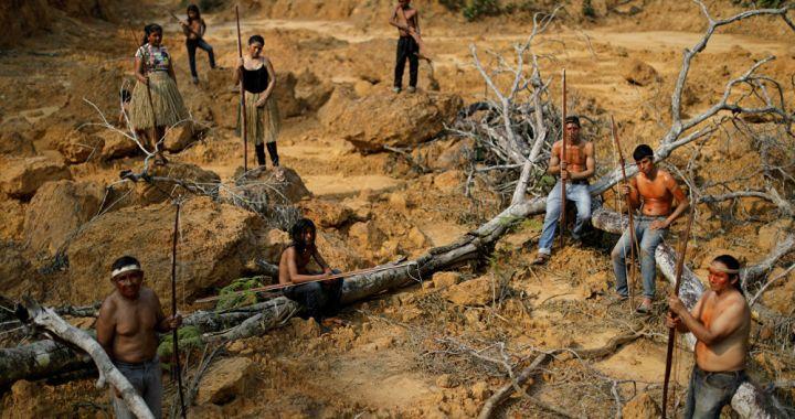 Brasil y la Amazonía, ¿Un genocidio silencioso?
