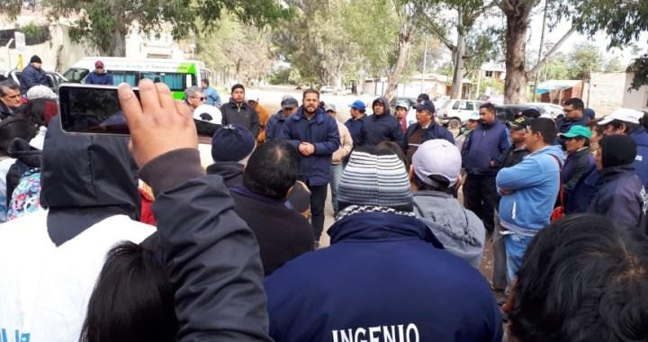 Empresarios que no cuidan a sus trabajadores: el Covid-19 avanza en el Ingenio San Isidro