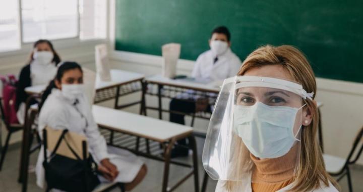 «Hoy no están dadas las condiciones»: SITEPSA cuestiona inicio de clases presenciales