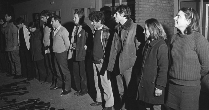 Los recordatorios a 48 años de la Masacre de Trelew en vídeos y testimonios