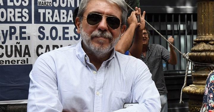"""Aníbal Fernández nunca fue """"La Morsa"""": operación política-mediática con capítulo en Salta"""