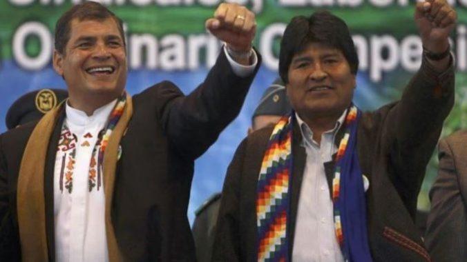 El lawfare a paso firme en América Latina