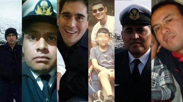 ARA San Juan: Mamá de tripulante salteño criticó espionaje ilegal y dichos de la Jueza