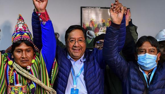 El día que BUUFO entrevistó al nuevo presidente de Bolivia: claves de la economía