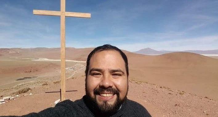 Solicitan prisión preventiva para un sacerdote acusado de abuso