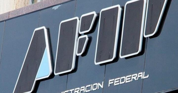 AFIP exigirá más información a empresas para evitar evasión de impuestos