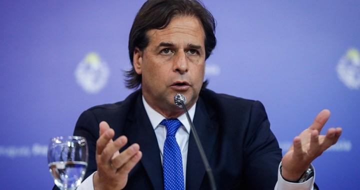 Uruguay cerrará sus fronteras durante el verano por la Covid-19