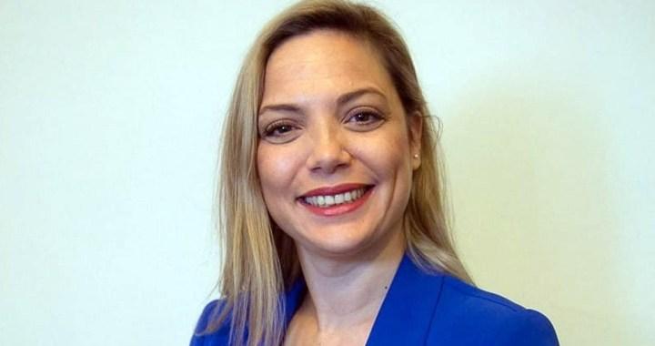 La salteña Pamela Ares ingresó al Ministerio de Trabajo de la Nación