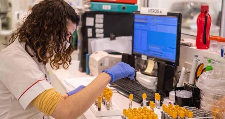 Coronavirus: Argentina producirá 150 millones de dosis de la vacuna de Oxford y AstraZeneca