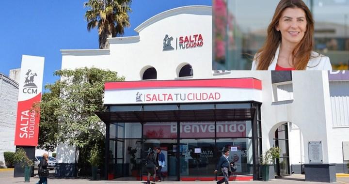 Bettina Romero destacó la mirada federal del gobierno nacional y cuestionó el municipio heredado, sin grúas y con letrinas en la planta homigonera