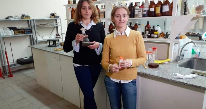 Dos científicas argentinas desarrollaron un spray para repeler el Covid-19 de objetos y ropa