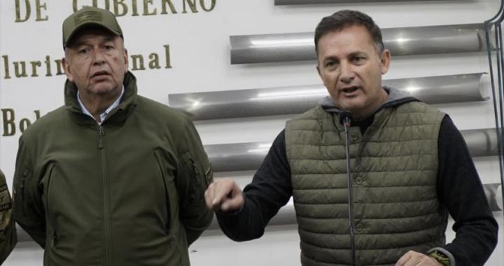 INTERPOL activa búsqueda de Arturo Murillo, exministro de Bolivia durante el Golpe