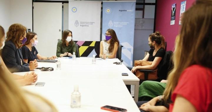 Nación deriva denuncias de riesgo por violencia de género de la línea 144 al 911