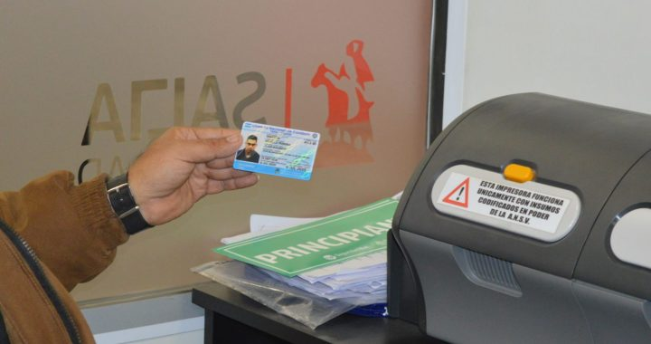 Capital: Amplían la prórroga por un año de las licencias de conducir