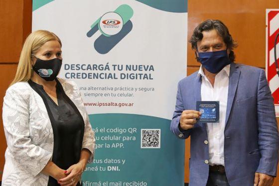 Sáenz consideró que obras sociales «no estuvieron a la altura» del IPS
