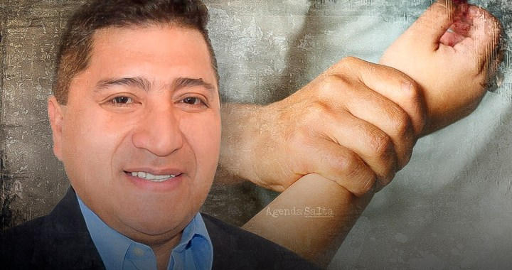 J.V. González: Detienen a concejal y docente por supuesto intento de abuso a un menor