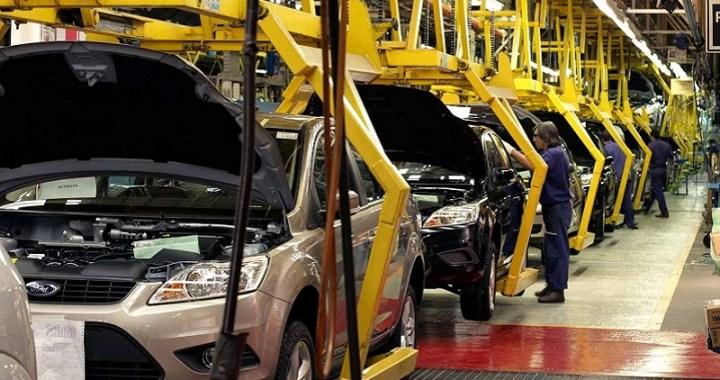 Ford cierra sus fábricas y profundiza la crisis económica en el Brasil de Bolsonaro