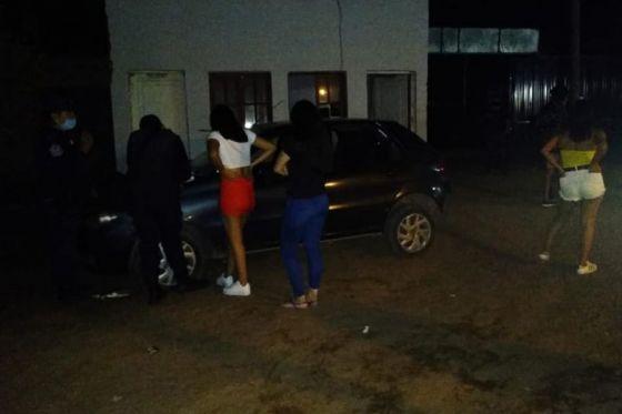 Fueron clausuradas 13 fiestas clandestinas, la mayoría en Tartagal
