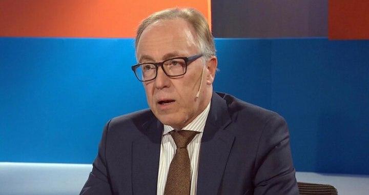 YPF: dimite Guillermo Nielsen a la presidencia y asume un hombre de CFK